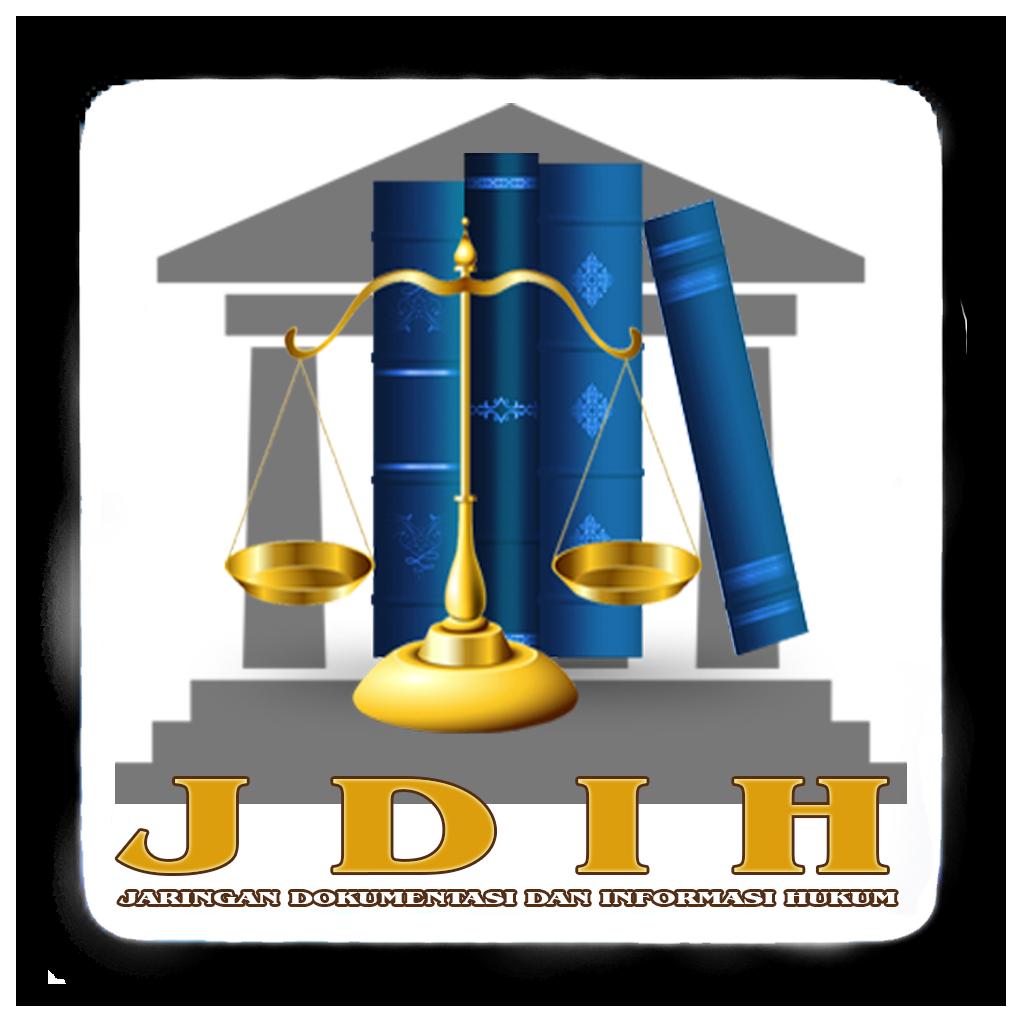 JDIH @ Mahkamah Agung RI