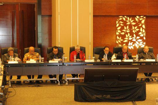 Rancangan PERMA e-Litigation Rampung Dibahas di Rapim