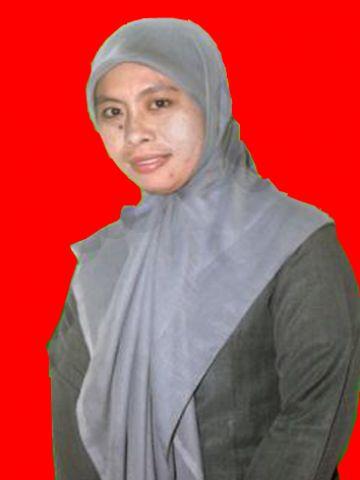Hasnawati, S. HI