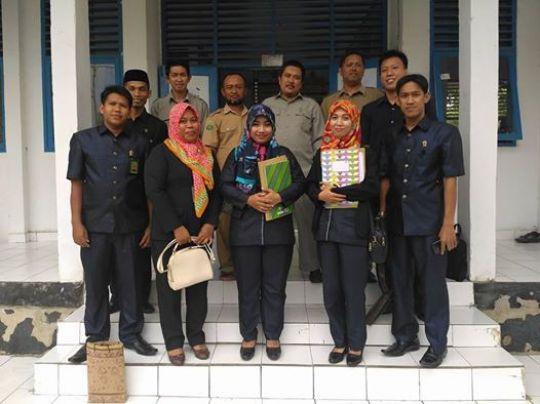 Pekan Pertama Puasa, Majelis C1 PA Kolaka Sidang Di Tanggetada