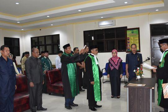 17 Ramadan, Wakil Ketua Pengadilan Agama Kolaka Dilantik