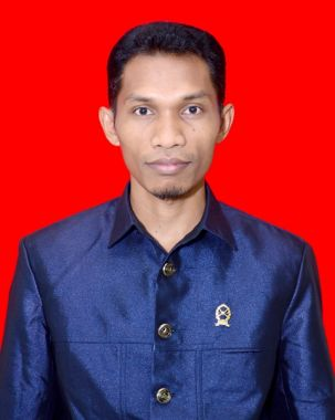 Ilman Hasjim, S.H.I., M.H. / HAKIM